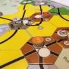 18Chesapeake juego de mesa