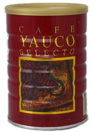 Yauco Selecto Expresso Coffee Cafe Expresso de Puerto