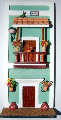 Puerto Rico Home Decorations, Puertorican Arts & Crafts ...
