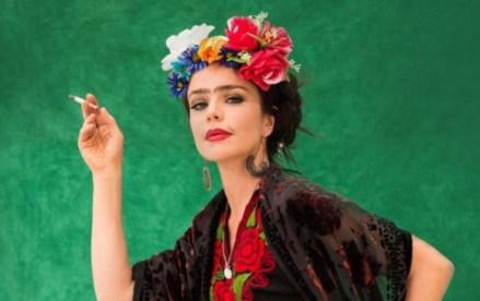 Resultado de imagen para 'Flores para Frida', flora martinez