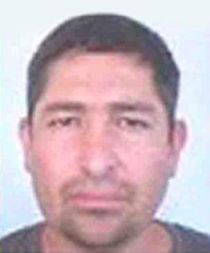 Mauricio López Cardona, alias Yiyo o William. FOTO Cortesía