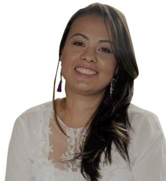 Jennifer RodríguezIngeniera biomédica de la Universidad EIA