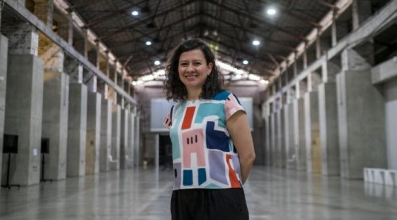 MARIA MERCEDES GONZALEZ CÁCERES, santandereana quien triunfa en MEDELLIN