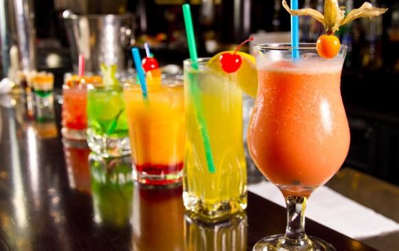 Para vivir ms no pase de 5 bebidas alcohlicas a la semana