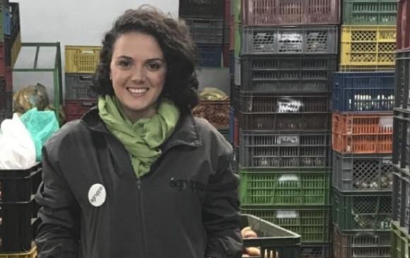 Carolina Medina GutiérrezPolitóloga de la Universidad de los Andes