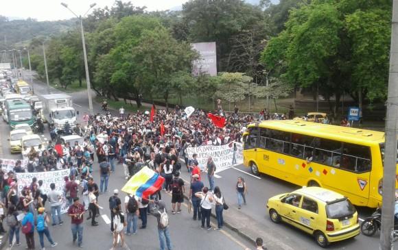 FOTOS VÍCTOR ÁLVAREZ Y COLOMBIA INFORMA