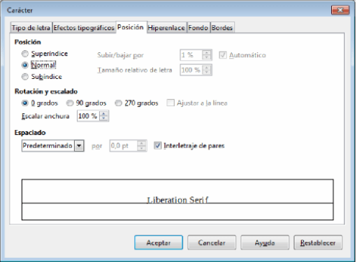 tutorial libreoffice writer