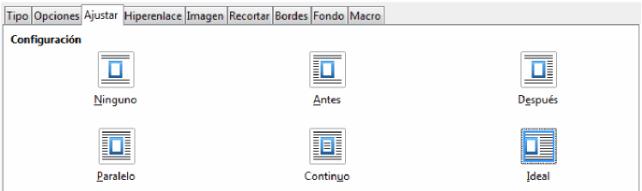 tutorial libre office writer