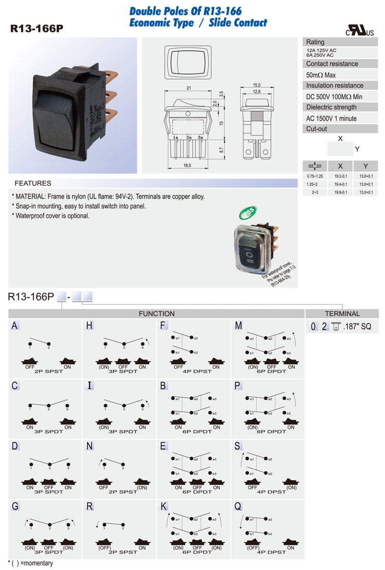 hight resolution of r13 166p
