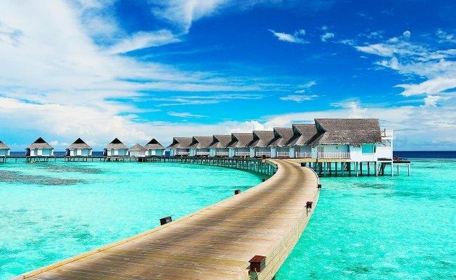 Islas Maldivas Un Paraíso A Tus Pies