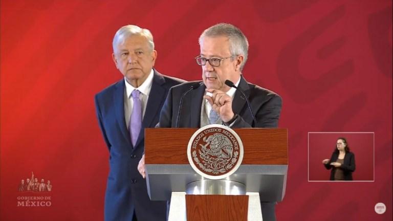 """Los problemas entre Urzúa y el SAT eran diferencias """"de estilo"""""""