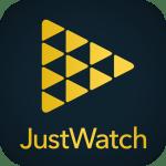 Icono de la Apps JustWatch