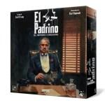 imagen del juego de mesa El Padrino
