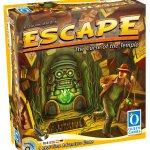 Imagen del juego de mesa Escape