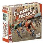 Imagen de la caja del juego de mesa Flamme Rouge