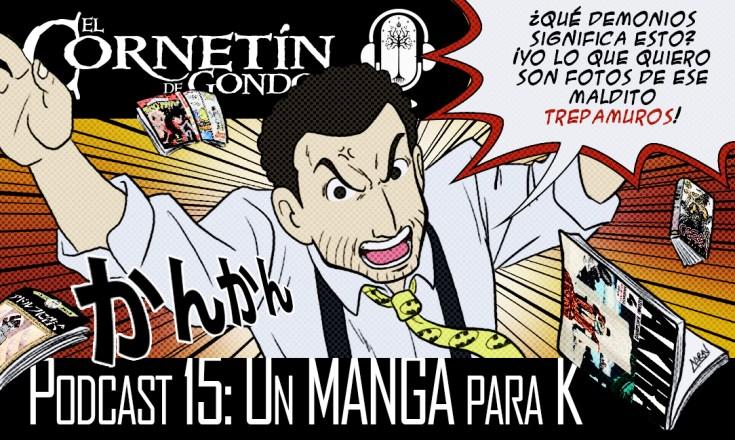 cornetin manga podcast comics