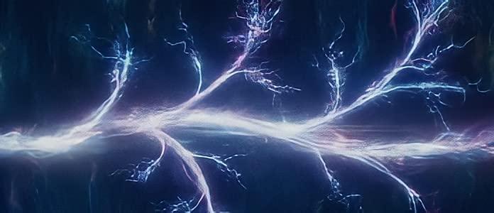 La línea temporal se bifurca una y otra vez, dando lugar al multiverso