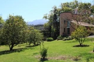 Ver galería de fotos de los apartamentos rurales del Silo 1