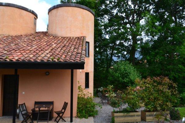 Apartamentos rurales en Ribadesella - Los Silos del Correntíu