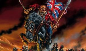 Wallpaper Hd Pc 2014 Iron Maiden La Quot Leyenda Absoluta Quot El Correo