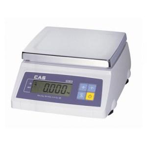 Cantar electronic de verificare CAS SW