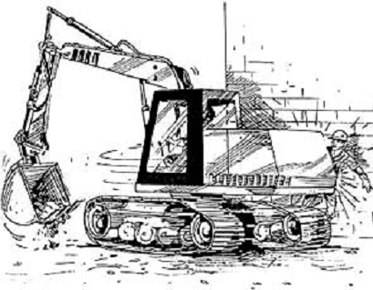 eLCOSH : Managing Mobile Crane Hazards