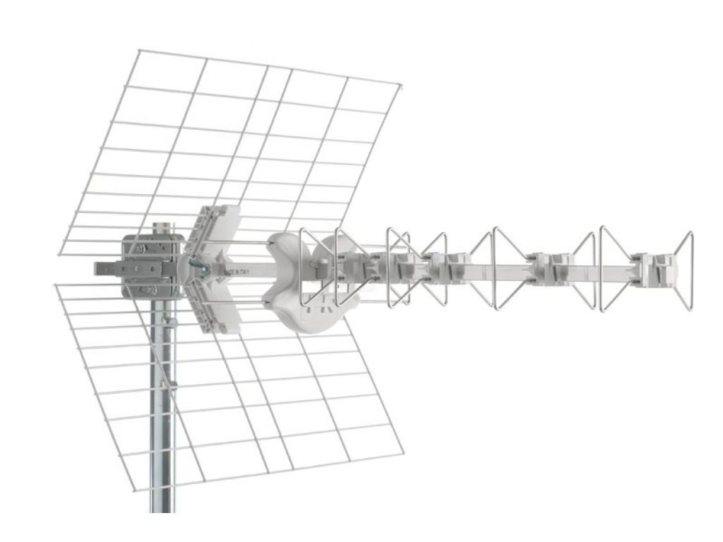 Antenna Uhf Fracarro Blu5hd Lte