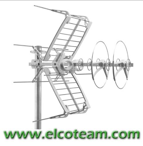 small resolution of i tiristori auto electrical wiring diagram antenna vhf uhf fracarro sigma combo hd