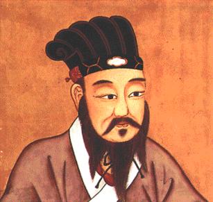 Ejemplo de eneatipo 1: Confucio