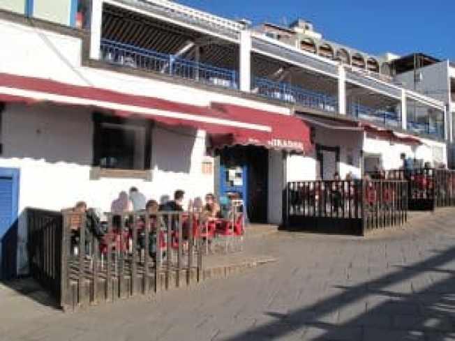 Restaurants El Cotillo