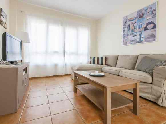 El Cotillo apartments to rent