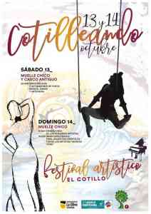 Cotilleando – 13th and 14th Ocober 2018