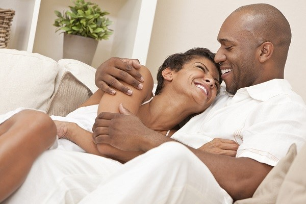 things to make your man happy