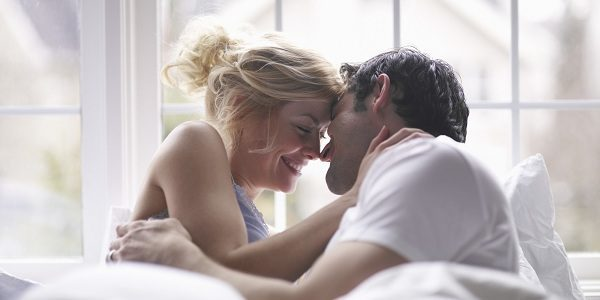 6 THINGS WOMEN LOVE IN A MAN, ACCORDING TO SCIENCE