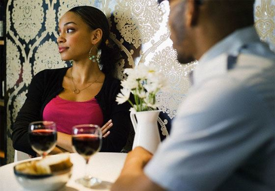 LADIES, 8 HABITS YOU MUST NEVER CONDONE FROM A MAN