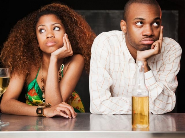 10 MISTAKES A LOT OF SINGLE PEOPLE MAKE BEFORE ENTERING A RELATIONSHIP