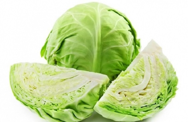 6 REASONS YOU SHOULD EAT A LOT OF CABBAGE