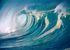 La ola buena