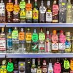 ley del alcohol