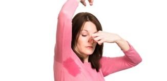 Soluciones al exceso de sudor. Hiperhidrosis y Botox