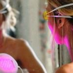 Clear Light, técnica innovadora para acabar con el acné