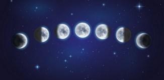 Embarazo y calendario lunar, el embarazo y la luna
