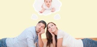 Es posible elegir el sexo del bebé antes de mantener relaciones sexuales