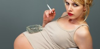 Cuidados de la embarazada ante un embarazo de riesgo