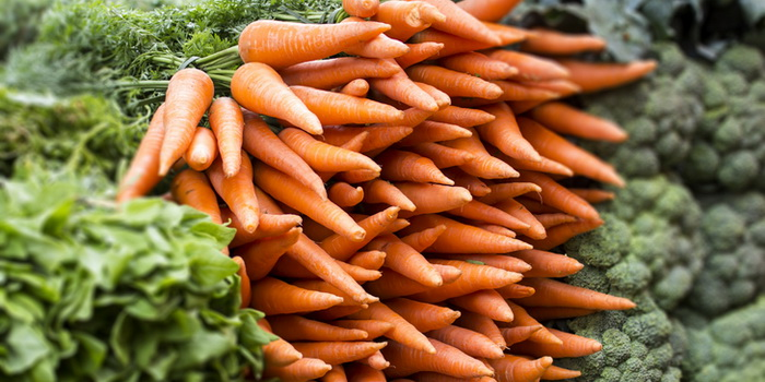 10 beneficios de la vitamina A