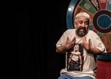 «Οι 100 ρόλοι που δεν πρόλαβα να παίξω» στο θέατρο act