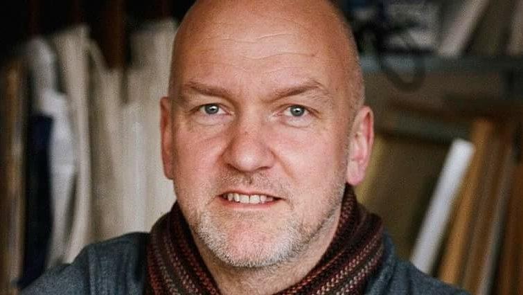 Ed Boxall