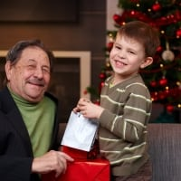 Adjusting Holiday Gifting with Elders in Mind