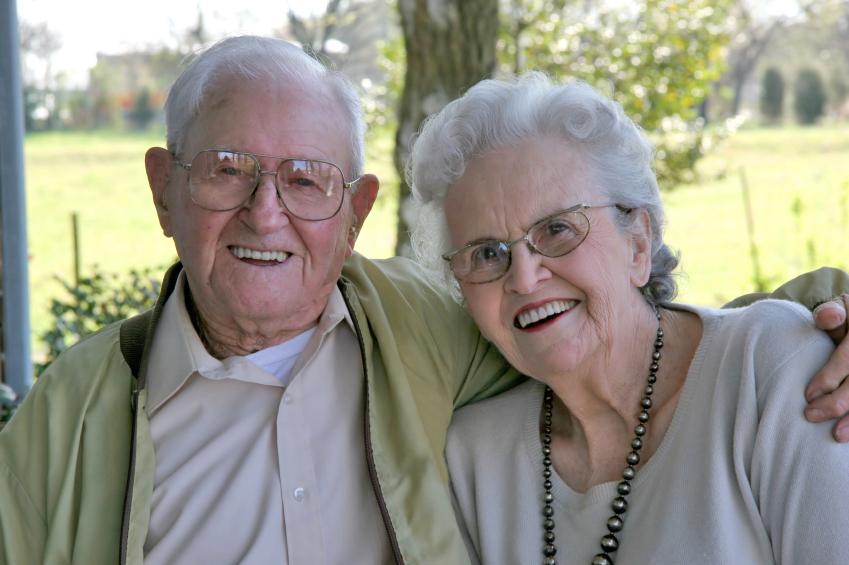 Senior Dating Over 70