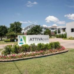Attiva Park Fort Worth 55+ Apartments